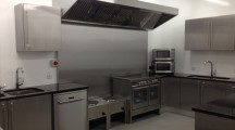 Training Kitchen