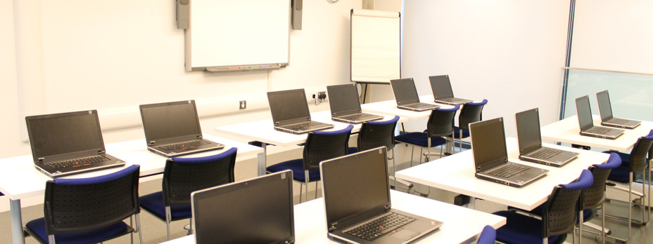 Training Rooms | Osmani Centre